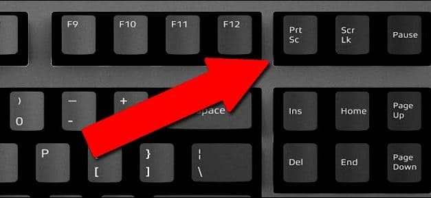 Как изменить папку скриншотов Windows 10